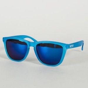 Accessories - Nectar UV Polarized Sunglasses - Bluesteel